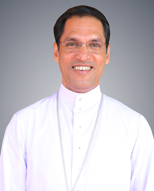 Diocese of India - Catholic Bishops' Conference of India
